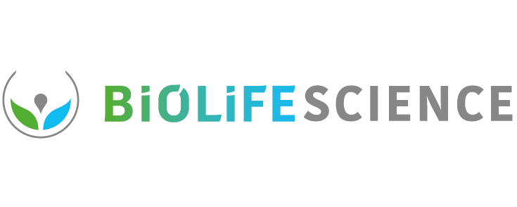 Bio Life Science Logo
