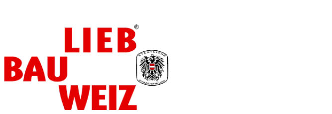 Lieb-Bau-Weiz-Logo
