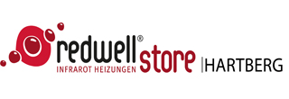 Logo Redwell Store Hartberg