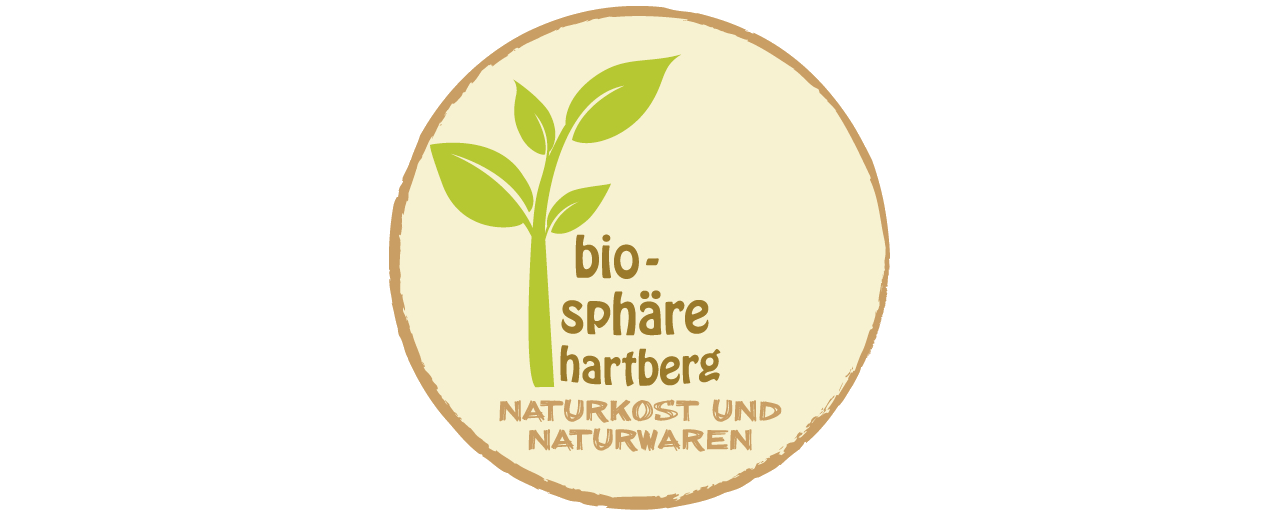 bio-shpäre hartberg Logo