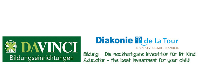 Davinci-Diakonie-Logo