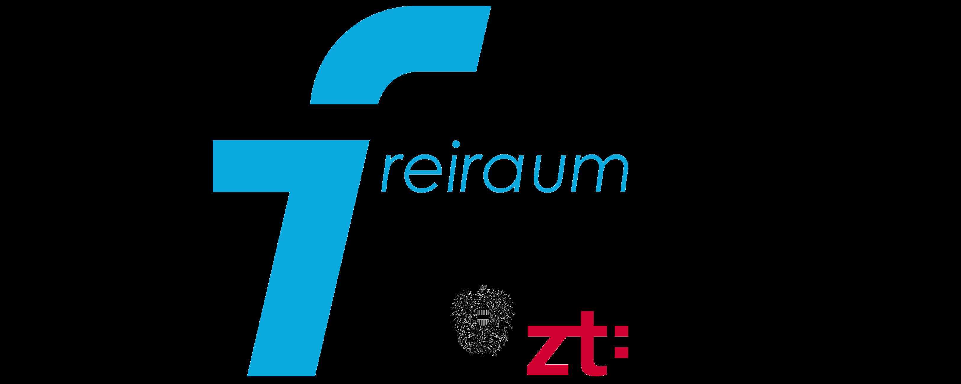 Freiraum ZT Logo