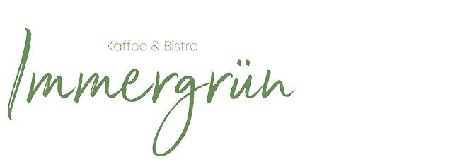 Immergrün-Logo