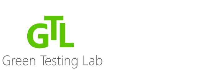 Logo Green Testing Lab