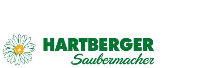 Logo Hartberger Saubermacher