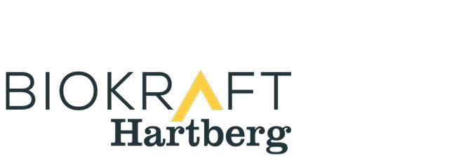 Logo Biokraft Hartberg Energieproduktions GmbH