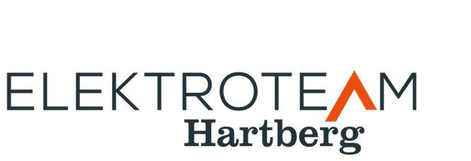 Logo Stadtwerke Hartberg Elektroinstallationen GmbH