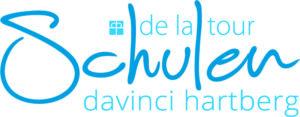 Logo Davinci Schule
